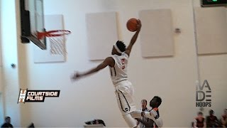 Malik Monk Has Got The JUICE! Mixtape @ The Warmup
