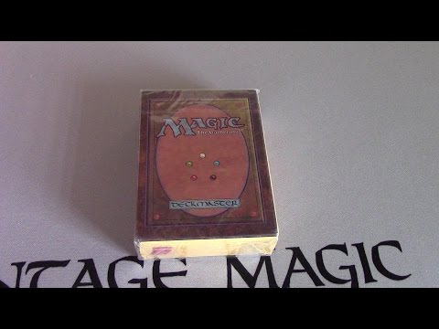 Alpha Starter 8 Opening Retitled Mox Jet 25,000 Subs! Thanks for Subs! MTG Magic the Gathering