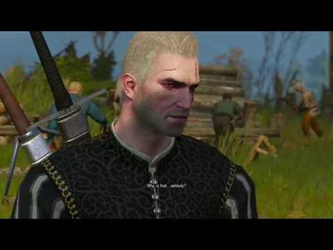 The Witcher 3 Death March No Damage {part 6} thumbnail