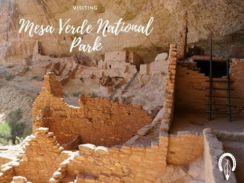 Mesa Verde National Park: camping, hiking, exploring dwellings