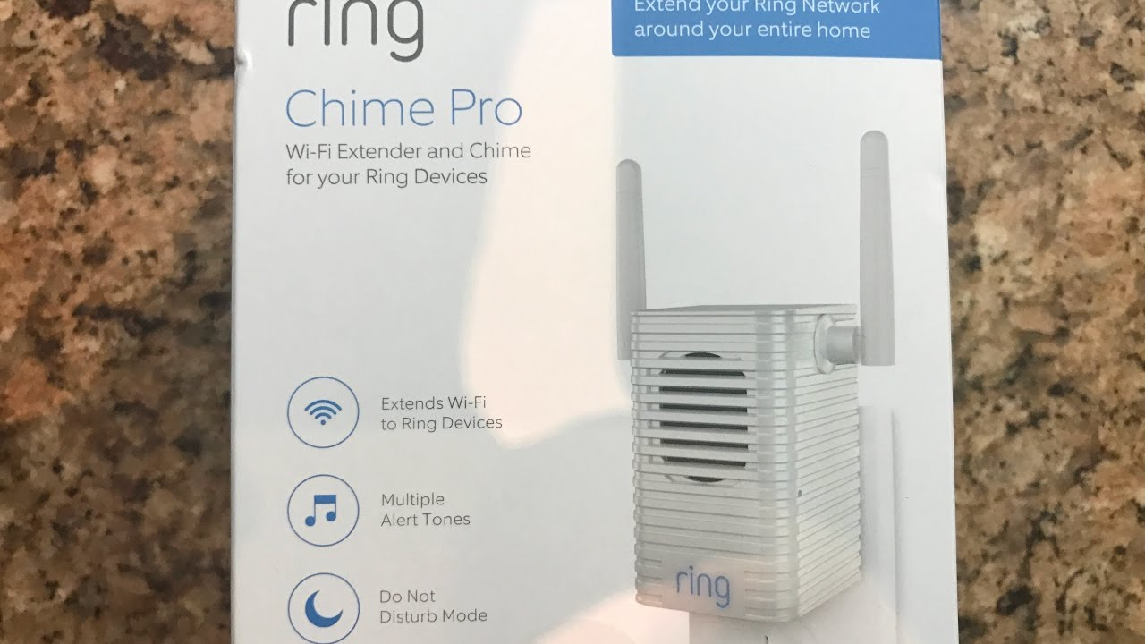 Ring WiFi Range Extender Smart Door Bell Chine Pro Front Door - Front door camera iphone