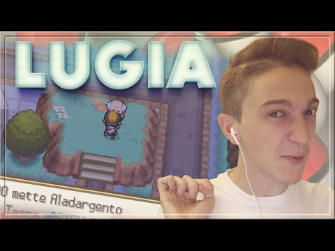 Pokemon Heart Gold | Posso catturare LUGIA!!