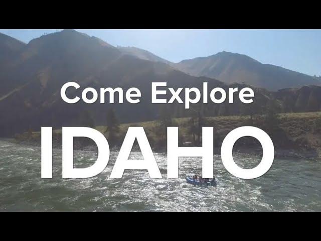 Come Explore Idaho