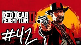 BYĆ NICZYM ZORRO - Let's Play Red Dead Redemption 2 #42 [PS4]