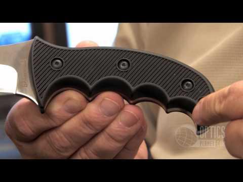 Browning Hog Hunter Hunting Knife - OpticsPlanet.com