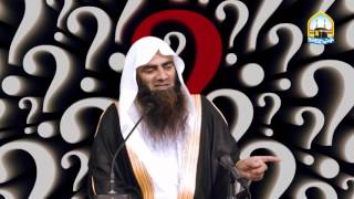 Ques & Ans By Shk Tauseef Ur Rehman  Part 25 -  06 May 15