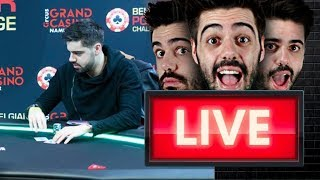[🔴 LIVE ] PLUS DE 80 000€ SUR LA TABLE - CASH GAME 6MAX