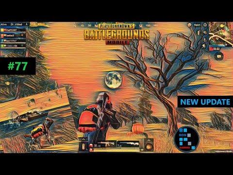 PUBG MOBILE | NEW HALLOWEEN MODE & BRDM-2 ARMORED VEHICLE FUN GAMEPLAY#77