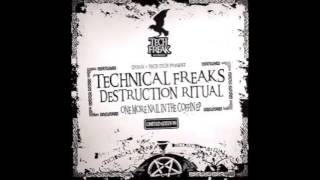 Technical Itch - Semisation