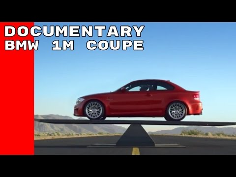 Смотреть BMW 1M Coupe Documentary онлайн