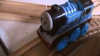 Thomas the Wooden Model Episode 36 The Return of Robot Thomas and his Minions part 4
