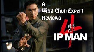 Ip Man 4 Movie Review - Indianapolis Wing Chun