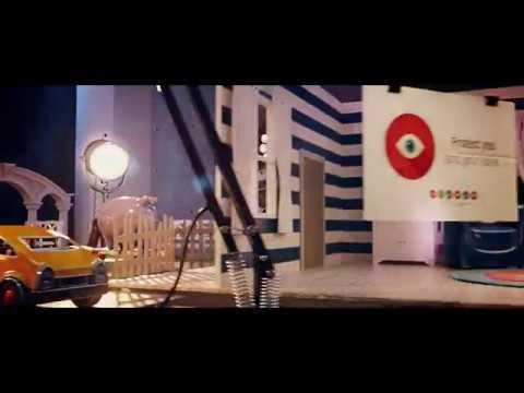 "CGI 3D Animation ""Schwaiger"" Breakdown from OMI Media House"