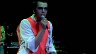 Peter Gabriel - I Don't Remember (Rockpalast TV performance 1978)
