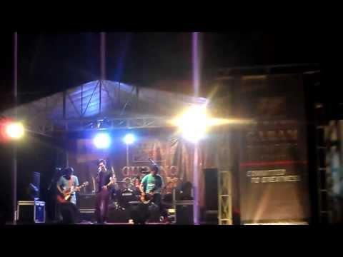 LIDI Band Performance Event Road show Gudang Garam Signature @AO Cirebon Orgnaize by INSPRO