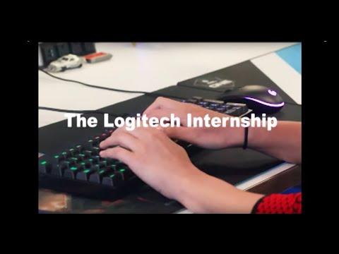 Life as a Logitech Intern