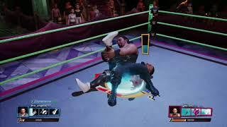 WWE 1 August 2021 Roman Reigns VS. Edge VS. John Cena VS. Jey Uso VS. All Raw & Smackdown