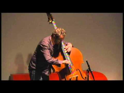TEDxBordeaux - Mathieu Immer - A l'improviste