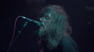 """Godflesh. 4K Multicam Live. STEREO. Moscow. """"Aglomerat"""". 26/10/19."""