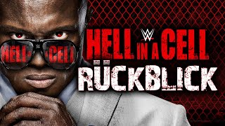 WWE Hell in a Cell 2021 RÜCKBLICK / REVIEW