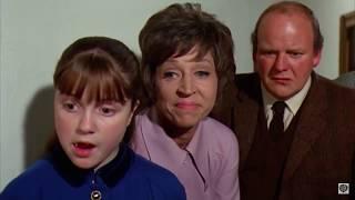 Willy Wonka - Musical Lock Scene