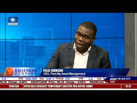 Managed Funds Market: Understanding The Basics Of Packaged Funds |Business Morning|