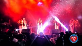 SIDERAL - BANDIDA @ LA PRIMERA POTENCIA MUSICAL DEL SUR / PRIMICIA INTERNACIONAL 2015