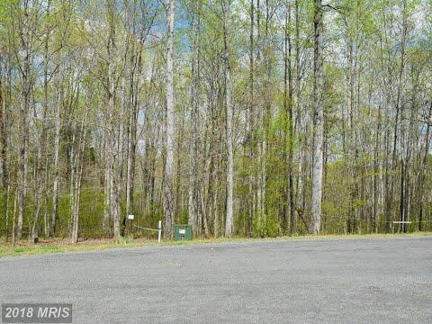 Land For Sale: Daniels Point Dr,Unionville, VA 22567 | CENTURY 21