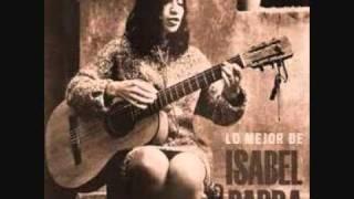 Isabel Parra  El cantar tiene sentido