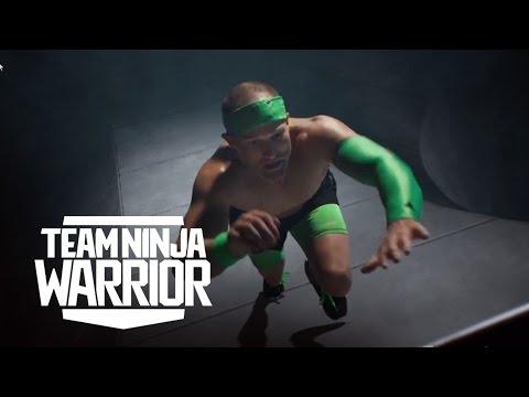 Team Ninja Warrior: The Fiercest Competitors Are Back | American Ninja Warrior