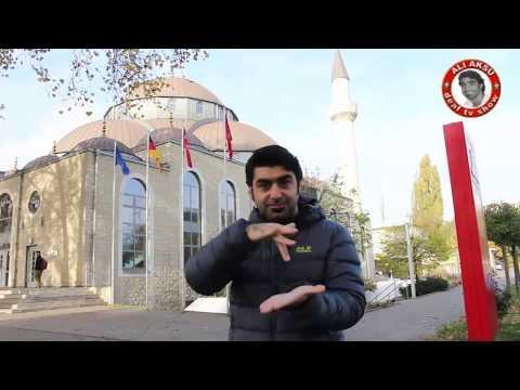 """3.11.2018 Moschee """"Deaf Ummah """" Duisburg-Germany"""