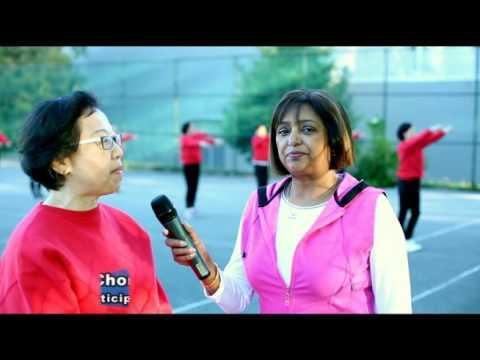 Journey Of healing Movement Episode Killarney Park Vancouver