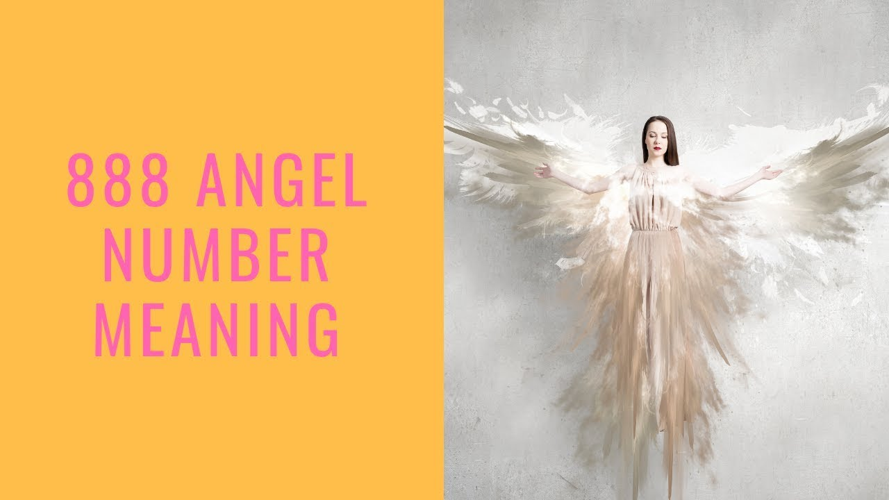 Angel Number 888: The Divine Message Of 888 Number Sequence