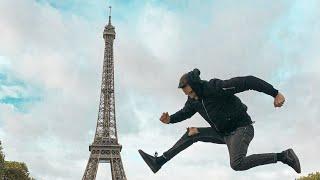 Tipy na Paříž