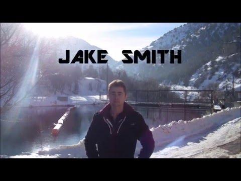 Jake Smith Georgia Aquarium Internship Video Youtube
