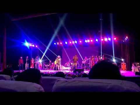 Mesmerizing performance by durnibar saha
