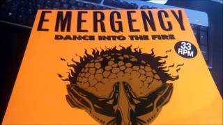 Emergency Dance Into The Fire Extended Club Mix Italianodance