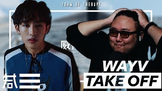 "Baixar The Kulture Study: WayV 威神V ""无翼而飞 (Take Off)"" MV"