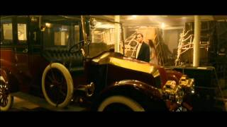 Titanic 3D trailer - Nederlands ondertiteld