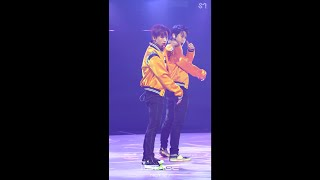 [#HAECHAN Focus] NCT 127 엔시티 127 '영웅 (英雄; Kick It)' @NCT 127 THE STAGE (SQUAD Ver.)