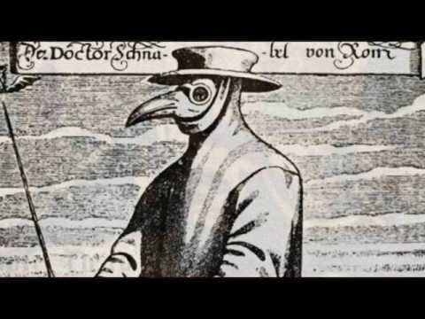 Caleb Hennessy - 1348, Sounds of Black Death (Medieval Ambient)