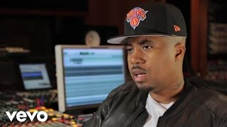 Nas - VEVO News Interview: Halftime