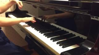 ピアノ演奏「All Around The World /Kis-My-Ft2」【耳コピ】(「もしもツアーズ」テーマ曲)