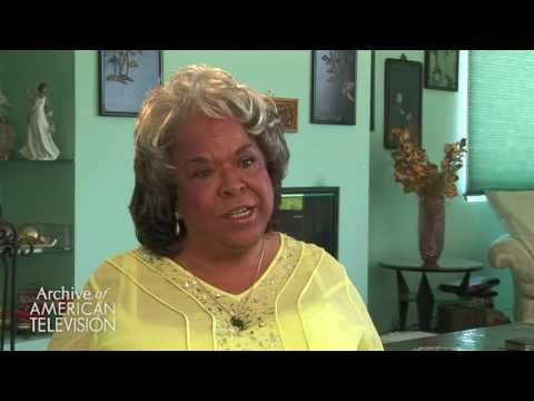 """Della Reese on Eddie Murphy creating """"The Royal Family"""" for her and Redd Foxx"""