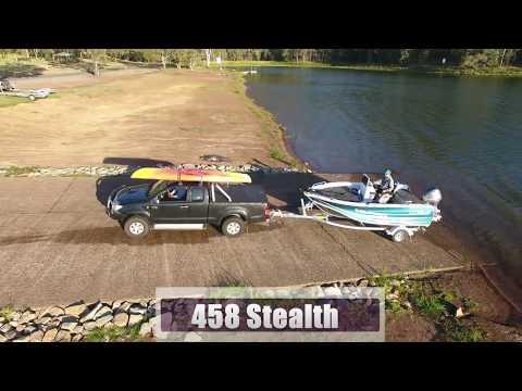 458 STEALTH -