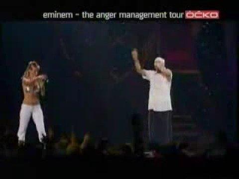 Eminem  Superman  Concert