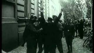 Мгновения XX века 1939 - Вторжение в Польшу