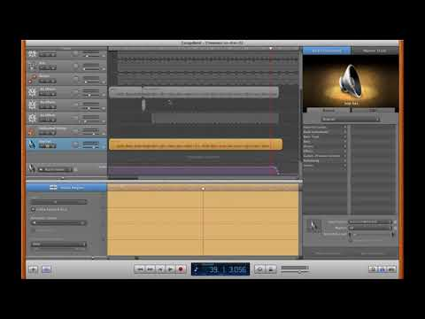 Overdubs and Editing   Mac For Musicians