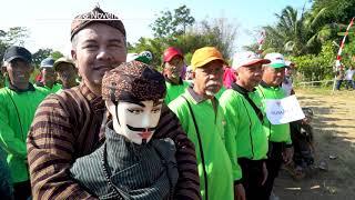Perjalanan menuju Jalsah Salanah Manislor Kuningan Jawa Barat Indonesia   Traveller 28 November 2018