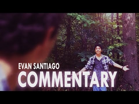Best of 2011-2015 Short Films: Audio Commentary (with Evan Santiago)
